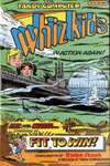 Tandy Computer Whiz Kids: Fit to Win Comic Books. Tandy Computer Whiz Kids: Fit to Win Comics.