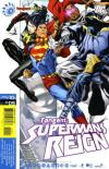 Tangent: Superman's Reign #10 comic books for sale