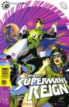 Tangent: Superman's Reign #6 comic books for sale