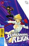 Tangent: Superman's Reign #8 comic books for sale
