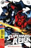 Tangent: Superman's Reign #9 comic books for sale