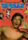 Tarzan #14 comic books for sale