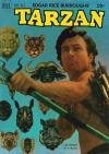Tarzan #18 comic books for sale