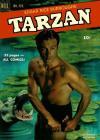 Tarzan #19 comic books for sale