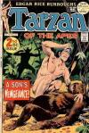 Tarzan #208 comic books for sale