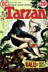 Tarzan #213 comic books for sale
