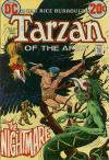 Tarzan #214 comic books for sale