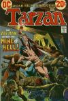 Tarzan #215 comic books for sale