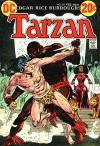 Tarzan #217 comic books for sale