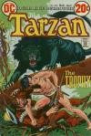 Tarzan #218 comic books for sale