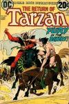 Tarzan #220 comic books for sale