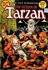Tarzan #222 comic books for sale
