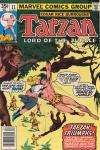 Tarzan #11 comic books for sale