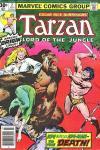 Tarzan #2 comic books for sale