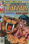 Tarzan #20 comic books for sale