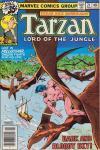 Tarzan #21 comic books for sale
