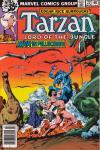 Tarzan #22 comic books for sale