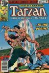 Tarzan #23 comic books for sale