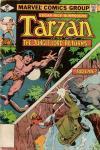 Tarzan #24 comic books for sale