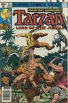 Tarzan #25 comic books for sale