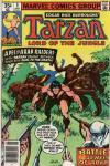 Tarzan #8 comic books for sale
