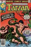 Tarzan #9 comic books for sale