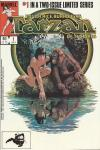 Tarzan of the Apes # comic book complete sets Tarzan of the Apes # comic books
