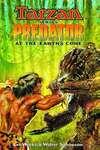 Tarzan vs. Predator At the Earth's Core #1 comic books for sale