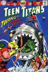 Teen Titans #11 comic books for sale