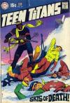 Teen Titans #24 comic books for sale