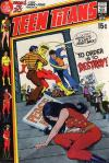 Teen Titans #31 comic books for sale