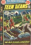 Teen Titans #41 comic books for sale