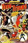 Teen Titans #44 comic books for sale
