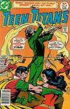 Teen Titans #46 comic books for sale