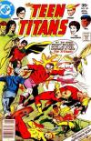 Teen Titans #49 comic books for sale