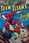 Teen Titans #5 comic books for sale