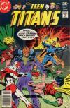 Teen Titans #52 comic books for sale