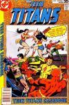 Teen Titans #53 comic books for sale