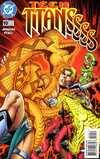 Teen Titans #10 comic books for sale