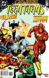 Teen Titans #13 comic books for sale