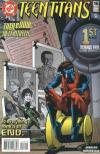 Teen Titans #16 comic books for sale
