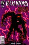 Teen Titans #18 comic books for sale