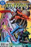 Teen Titans #19 comic books for sale