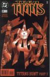 Teen Titans #21 comic books for sale
