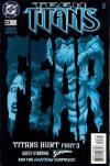 Teen Titans #23 comic books for sale