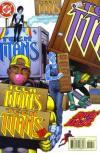 Teen Titans #6 comic books for sale