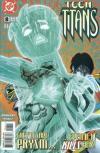 Teen Titans #8 comic books for sale