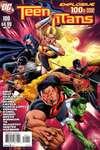 Teen Titans #100 comic books for sale