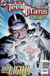 Teen Titans #22 Comic Books - Covers, Scans, Photos  in Teen Titans Comic Books - Covers, Scans, Gallery