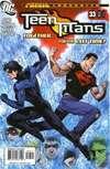 Teen Titans #33 comic books for sale